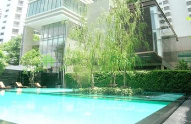 24 Sukhumvit, Bangkok, Thailand, 1 Bedroom Bedrooms, ,1 BathroomBathrooms,Condo,For Sale,The Emporio Place,Sukhumvit,21,5410